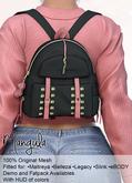 Mangula HUD [Unpack] Isla Student Backpack [FATPACK]
