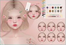 VCO ~ GENUS  'Maire' Skin Applier [004]