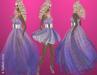 FaiRodis Shiny wind dress+SURPRISE pack for all avatars
