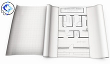 14. BAMSE : Architect - Blueprints