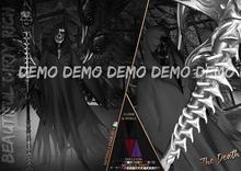 *B.D.R.* The Death DEMO