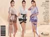 Sweet Temptations :: Viola Outfit - Maitreya, Slink (P, H), Belleza ( V, I, F), eBody and Legacy