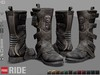 Ca ride boots 1