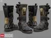 Ca ride boots 2