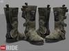 Ca ride boots 3