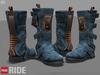 Ca ride boots 4