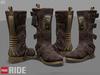 Ca ride boots 5