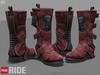 Ca ride boots 6