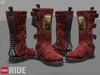 Ca ride boots 7