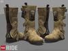 Ca ride boots 8