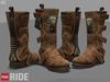 Ca ride boots 9