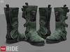 Ca ride boots 11
