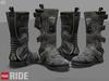 Ca ride boots 12