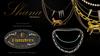 KUNGLERS - Shana necklace