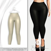 **GIFT**BlueMoon - Pants Miranda Pearl