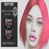 {BK} Perfection Set 1 (ADD ME)