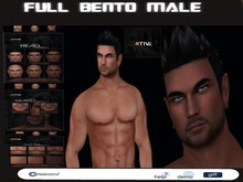 FULL BENTO MALE Afiliado 50%