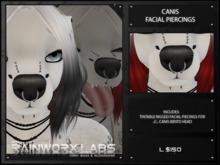 [RL] Canis Facial Piercings box