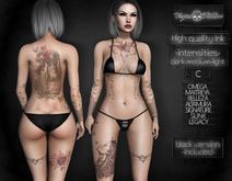 .: Vegas :. Tattoo Applier Perfect love