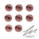 [Lu Cosmetics] Sol Eyes FATPACK - Mesh Eyes
