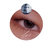[Lu Cosmetics] Sol Eyes - Blackhole - Genus