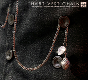 [Deadwool] Hart vest chain