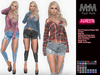 Winter outfit Promo - M&M-AURYN-NOV19