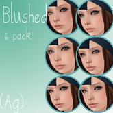 (Ag) Blushed pack BOM