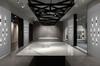 "Wall lamp ""Light Geometry"""