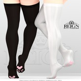 REIGN.- KITTY STOCKINGS- FATPACK