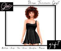 *Gloss* Tamara Dress - Gift