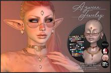 :[P]:- Azwenn Jewelry - Female