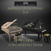Imperial Grand Piano M8 v2.6