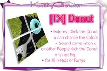 [TX] TWI Donut