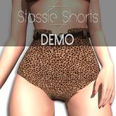 .KIMBRA. - Stassie Shorts [DEMO]