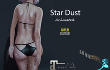 Glitter  Mailtreya SPARKEL ( GOLD & SILVER)
