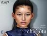 Sap ~ Chigako Shape - Genus Strong Face Bento