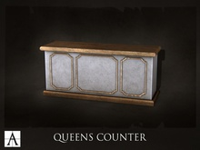 Architect. Queens Counter