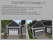[GIVORIA] - LH Garage (v 2.0)