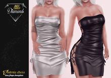 *LD* Victoria dress FATPACK
