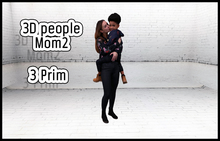 MESH PEOPLE - YO_V.mom 02
