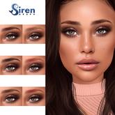 Sirengraph - Natural brows GENUS applier