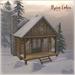 What next alpine cabin 2019
