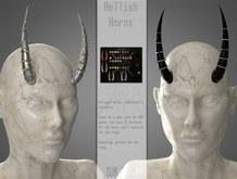 [SS] Hellish Horns