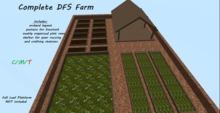 {{P.I.D&D}} ((P.I.D&D)) DFS Complete Farm