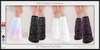 [HC] Ettie Yeti Boots Fat Pack for Slink, Belleza, Maitreya, eBody, Signature & Tonic