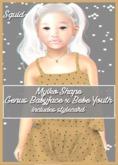 Myiko Youth Shape (genus babyface + bebe youth)