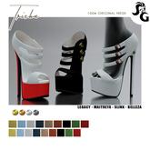 ::SG:: Trisha Shoes - BELLEZA