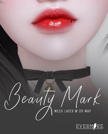 freebie ♡ EVERMORE. [ beauty.mark - mesh ] - wear me