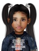 LF. STORMIE - Genus Baby Face (Bebe Youth Shape)